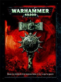 Warhammer 40 000 : Warhammer 40000 V5 [2008]