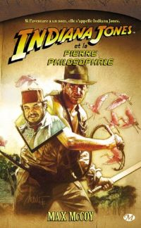 Indiana jones et la pierre philosophale [#9 - 2008]