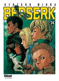 Berserk [#24 - 2008]