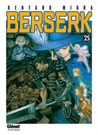 Berserk #25 [2008]