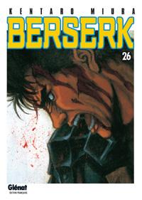 Berserk #26 [2008]