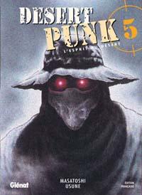 Desert Punk [#5 - 2008]