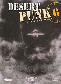 Desert Punk [#6 - 2008]
