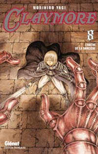 Claymore [#8 - 2008]