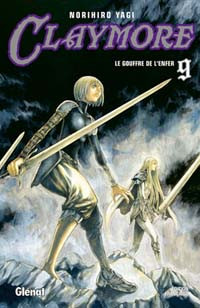 Claymore [#9 - 2008]