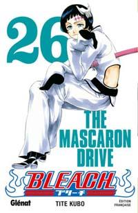Bleach : The mascaron drive [#26 - 2008]