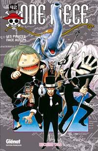 One Piece [#42 - 2008]