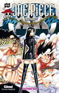 One Piece [#44 - 2008]