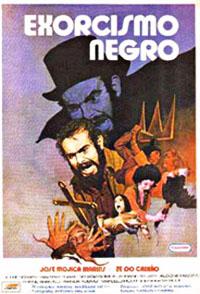 O Exorcismo Negro [1974]