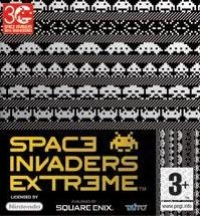 Space Invaders Extreme [2008]