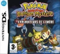 Pokemon Donjon Mystere : Explorateurs de l'Ombre [2008]