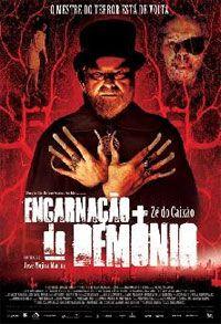 Encarnação do Demônio [2009]
