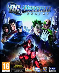 Collection DC : DC Universe Online [2011]