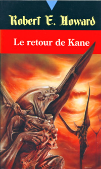 Solomon Kane : Le retour de Kane [1991]