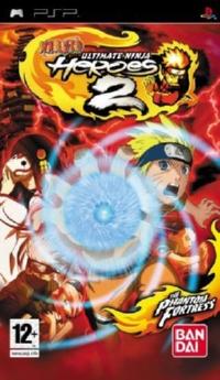 Naruto : Ultimate Ninja Heroes 2 [2008]