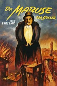 Docteur Mabuse le joueur [1924]