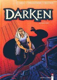 Shaan : Darken : Mangeforêt tome 2 [2002]