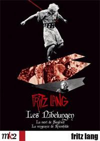 L'Anneau des Nibelungen / Saga de Sigfried : Die Nibelungen : Les Nibelungen: la mort de Siegfried [1924]