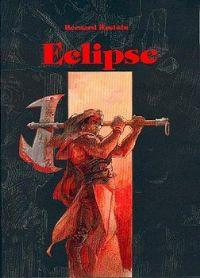Shaan : Le cercle des réalités : Eclipse [tome 2 - 1996]