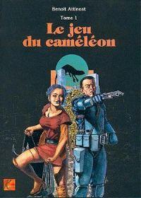 Shaan : Le jeu du caméléon tome 1 [1998]