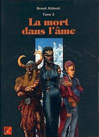 Shaan : Le jeu du caméléon : La mort dans l'âme tome 2 [1998]