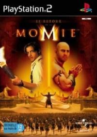 Les aventures de Rick O'Connell : Le retour de la momie #2 [2001]