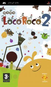 Locoroco 2 [2008]
