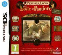 Professeur Layton et la Boite de Pandore #2 [2009]