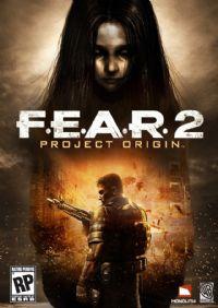 F.E.A.R. 2 : Project Origin [2009]