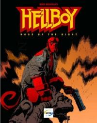 Hellboy : Dogs of Night [2000]