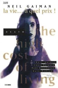 Death : La vie... à quel prix ! [#1 - 2008]