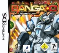 Bangai-O Spirits #2 [2008]