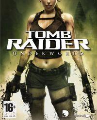Tomb Raider Underworld [2008]