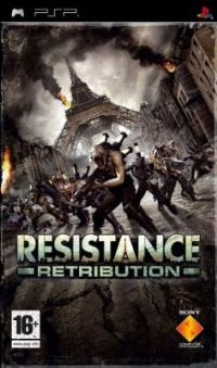 Resistance : Retribution [2009]