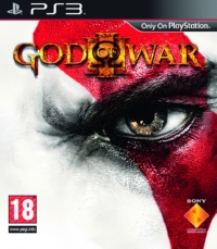 God of War III [#3 - 2010]