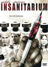 Insanitarium [2008]