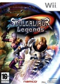 Soul Blade : SoulCalibur Legends [2008]
