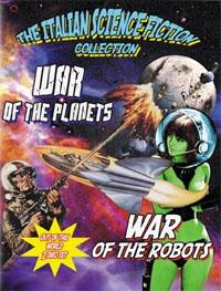 La guerre des robots [1978]