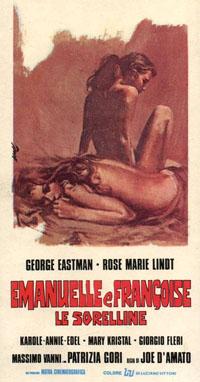 Emmanuelle et Françoise [1977]