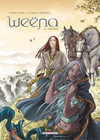 Weena : Voyage 1 6 [2008]