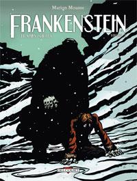 Frankenstein, de Mary Shelley 3 [2008]