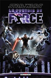 Star Wars : Le Pouvoir de la force [2008]