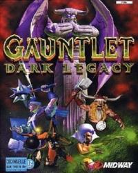 Gauntlet : Dark Legacy - PS2