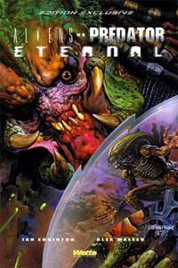 Alien Versus Predator : Eternal [2008]