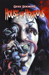 House of Horrors #1 [2008]