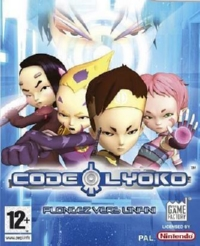 Code Lyoko : Plongez Vers L'Infini [2007]