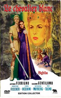 L'Anneau des Nibelungen / Saga de Sigfried : Le Chevalier blanc [1958]