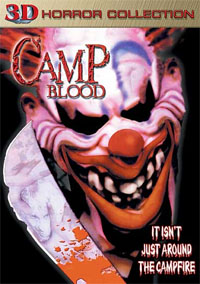 Camp Blood [1999]