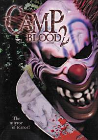 Camp Blood 2 [2000]