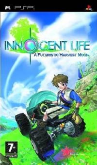 Innocent Life : A Futuristic Harvest Moon - PSP